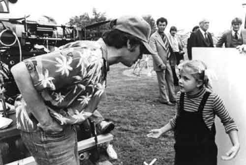 Awesome Behind The Scenes Photos From Old Movies (10)