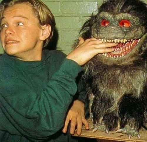 Awesome Behind The Scenes Photos from Horror Movies (13)