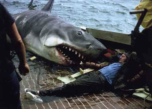 Awesome Behind The Scenes Photos from Horror Movies (15)