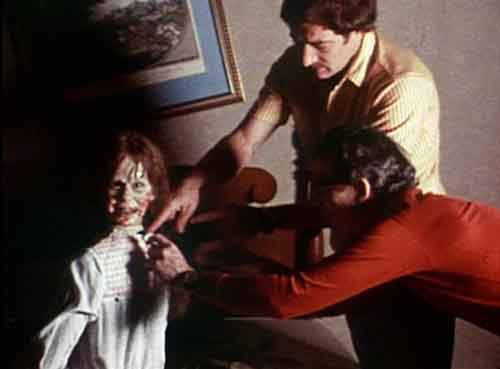 Awesome Behind The Scenes Photos from Horror Movies (35)