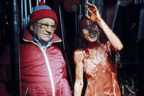Awesome Behind The Scenes Photos from Horror Movies (8)