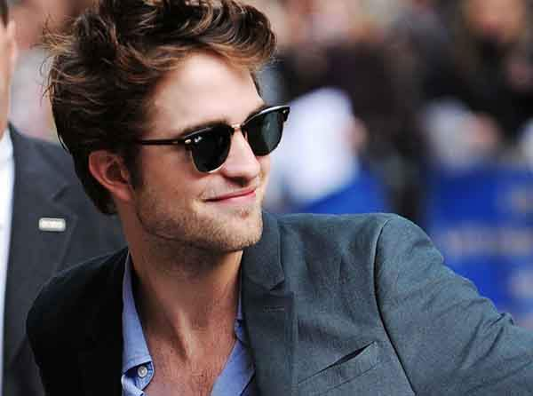 Pattinson-gafas