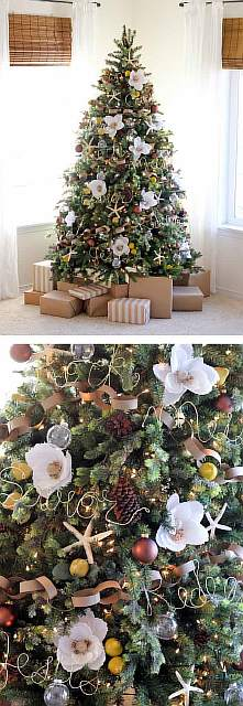 floral-christmas-tree-decorating-ideas-29__605