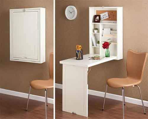 20 Multi-Purpose Convertible Furnitures for small spaces (11)