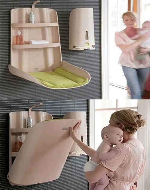 20 Multi-Purpose Convertible Furnitures for small spaces (2)