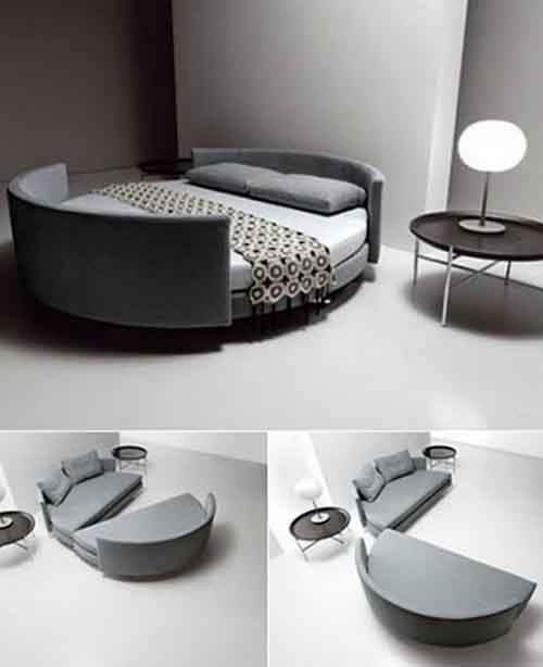 20 Multi-Purpose Convertible Furnitures for small spaces (3)