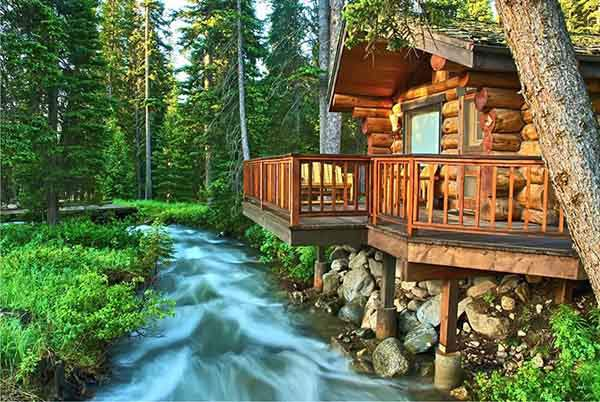 Lone Mountain Ranch, Montana, United States