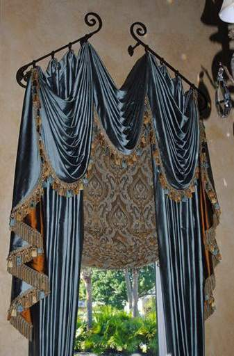 luxury-classic-curtains-and-drapes-curtain-designs-ideas
