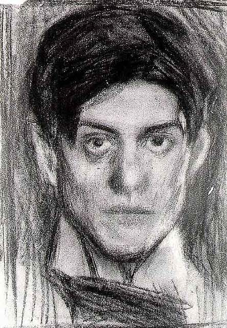 pablo-picasso-self-portraits-chronology-28