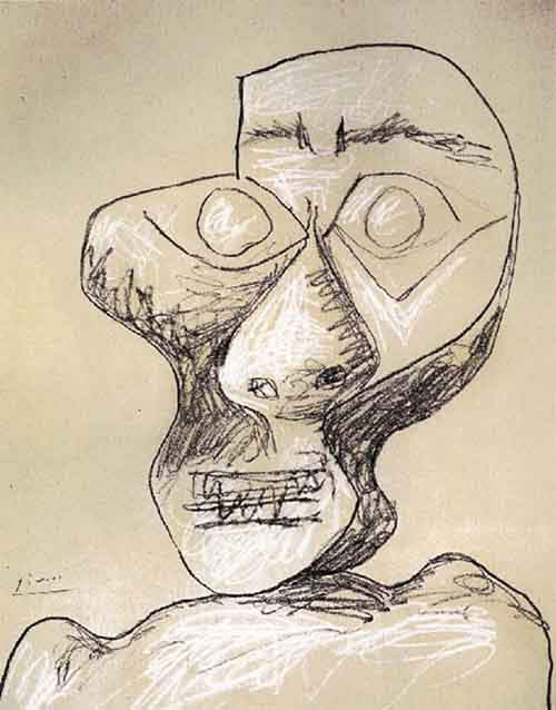 pablo-picasso-self-portraits-chronology-5