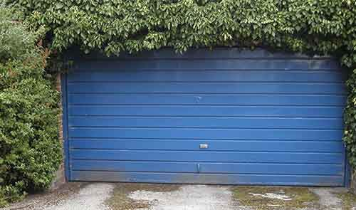 HP, Apple, and Microsoft started in garages