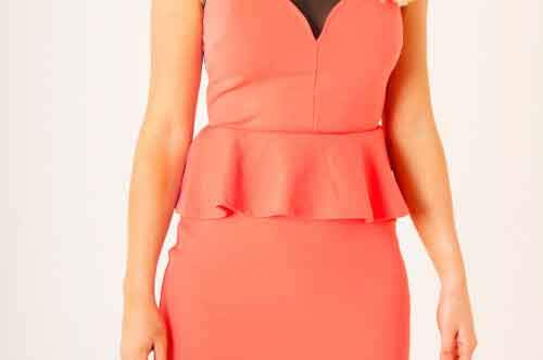 Peplum_dress