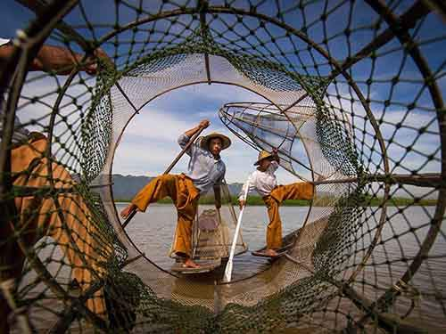 inle-lake-fishermen