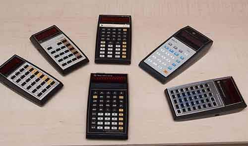 newest TI calculators have ABC keyboards