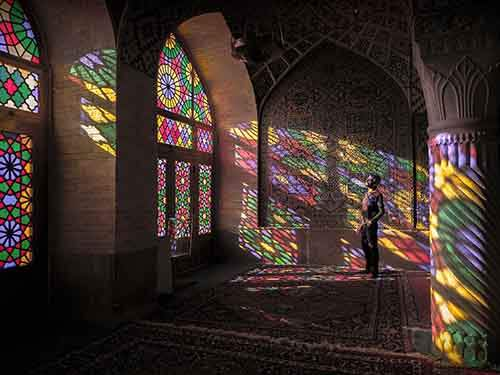 shiraz-stained-glass