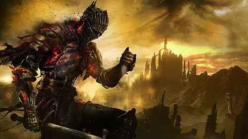Купить Dark Souls 3 PS4 Киев