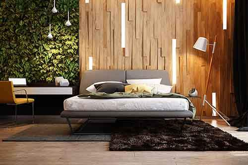 headboard-wall-with-wood-and-integrated-lighting