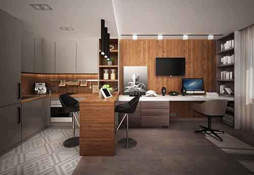 officespaceTinyApartment