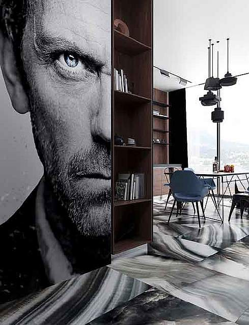 sophisticated-pop-culture-interior