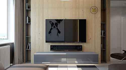 wood-entertainment-wall