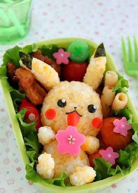 Pokemon-inspired-food