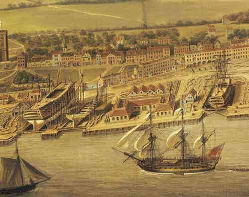 by-the-11th-century-london-was-the-largest-port-in-england