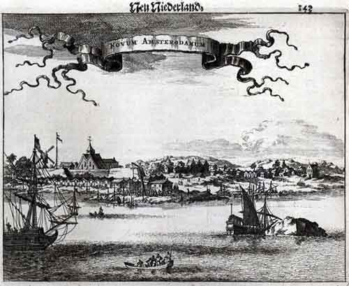this-woodcut-of-southern-manhattan-dates-from-1651-when-it-was-still-named-new-amsterdam