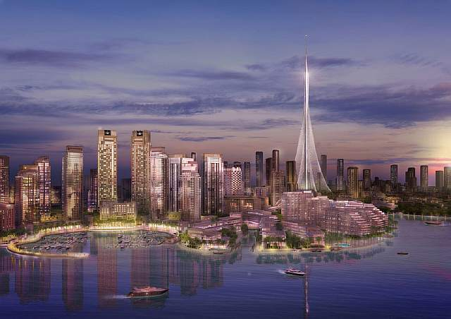 worlds-new-tallest-building-dubai-1