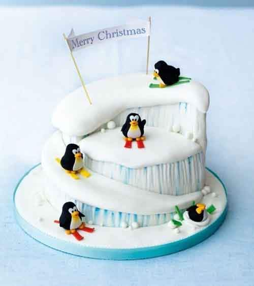 christmas-cake-decoration-ideas