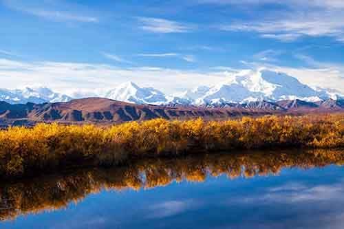 Mount-McKinley