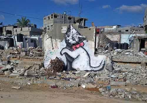 20-strong-street-art-works-revealing-the-truth-of-life-artnaz-com-10