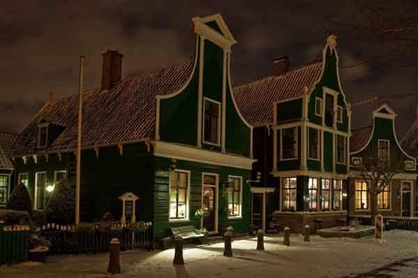 Zaanstad, Netherland
